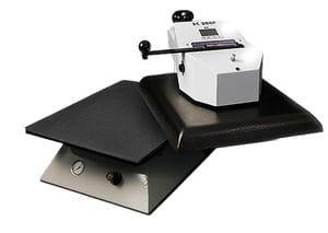 Automatic Swing Away Heat Press