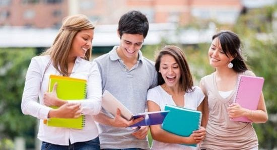 At last! The New Approach to Helping High-Schoolers find Direction