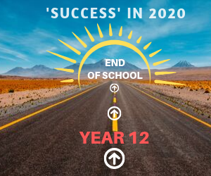 The 'Year 12 Coaching for Success' Mentoring Program for 2020