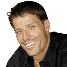Anthony Robbins UK Tour Unleash the Power Within
