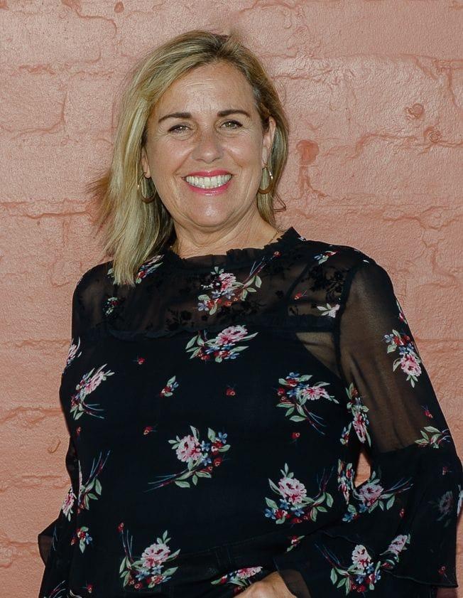 Karen Claridge of The Edge Coaching Academy