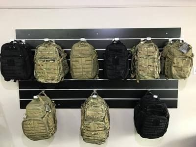 Blackdoor Tactical bags