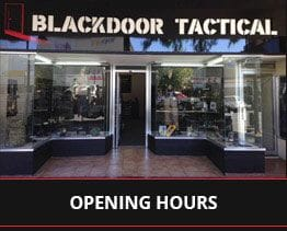 Blackdoor Tactical Location