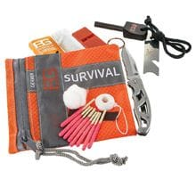 Blackdoor Tactical Survival Pack