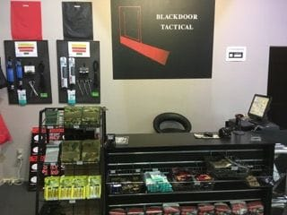 Blackdoor Tactical products
