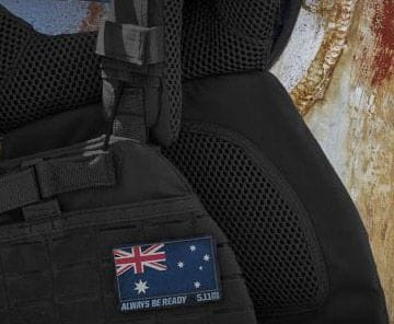 Australian Tactical Gear