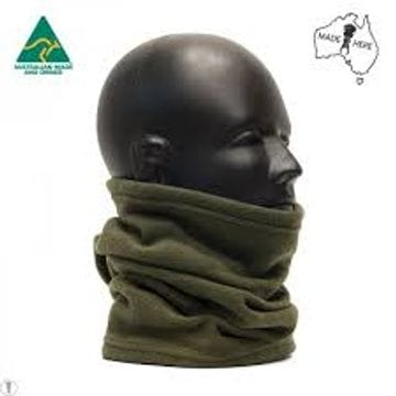 Headover Fleece (Olive)