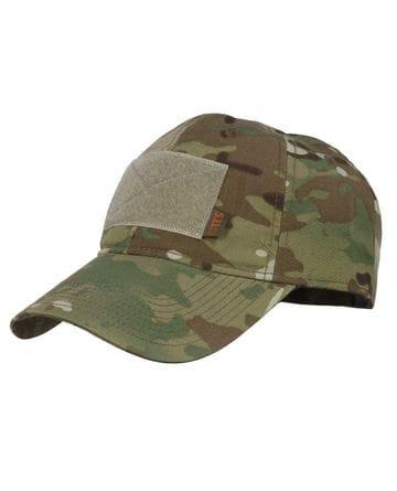 Flagbearer Cap