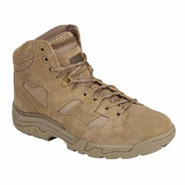 "5.11 Taclite 6"" Coyote Boot"