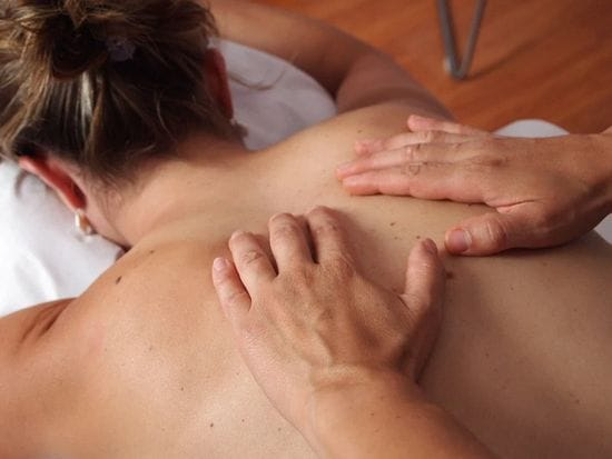Need a massage? Well you're in luck, our massage service is back!