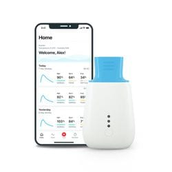 Lung Health Monitoring