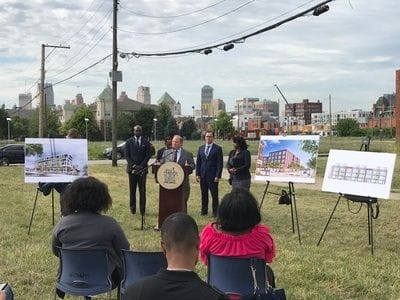 3 projects worth $102M coming to Detroit's Brush Park