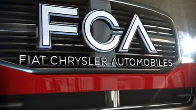 Fiat Chrysler: $4.5B plan would add 6,500 Detroit-area jobs