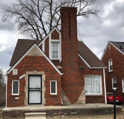 15403 Ward St Detroit | Cashflow Positive | cash positive investments | positive cash flow investments | why invest in detroit
