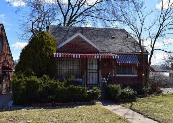 20100 Greeley St Detroit, MI 48203 | cashflow positive | cashflowpositive.com