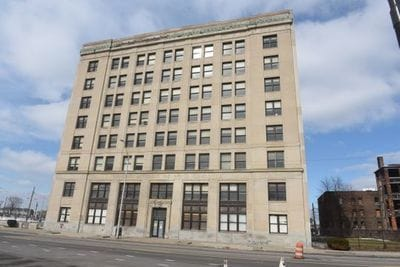 Temple Detroit Hotel Development Cost $72M - to Open in June 2020