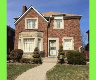 4076 Fullerton St, Detroit | Can I Invest | cash positive investments | positive cash flow investments | why invest in detroit