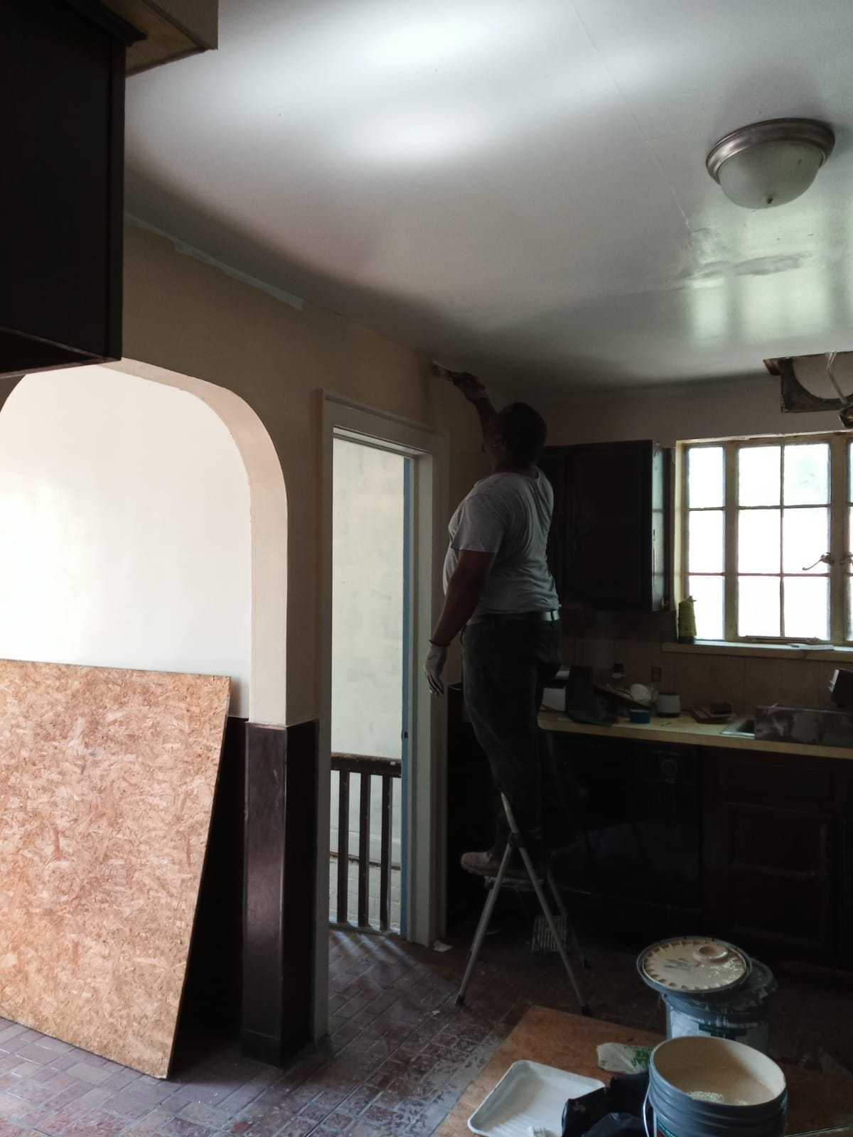 17125 Strathmoor Rehab - Sunrise Home improvements - cashflowpositive.com