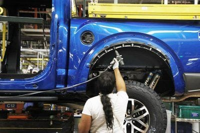 Ford to add 3,000 jobs in the Detroit area, invest $1.45B