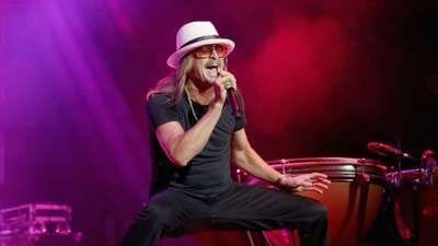 Kid Rock Selling Detroit Mansion for $2.2M