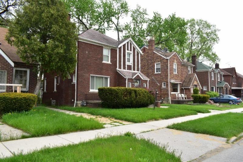 9610 Grandmont St, Detroit MI 48227 | Cashflowpositive.com