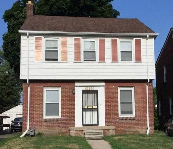18961 Hartwell St Detroit MI 48235 | Cashflowpositive.com