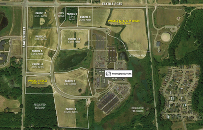 Redico, Avis team to develop 156 acres near Ann Arbor