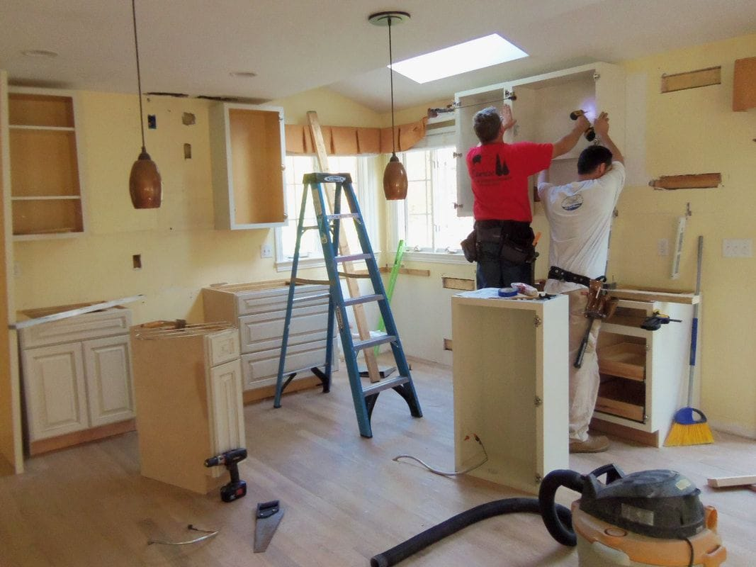 Cash Flow Properties Renovations Detroit | www.cashflowpositive.com