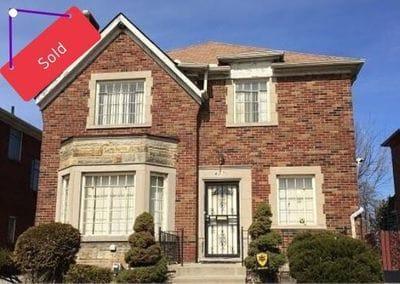 4076 Fullerton St, Detroit | Can I Invest | cash positive investments | positive cash flow investments | why invest in detroit