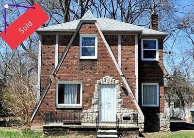 16153 Braile St Detroit MI 48219  | Cashflow Positive | cash positive investments | positive cash flow investments | why invest in detroit