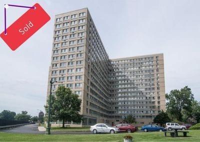 8900 E Jefferson Ave APT 729 Detroit MI 48214 | Cashflow Positive | cash positive investments | positive cash flow investments | why invest in detroit