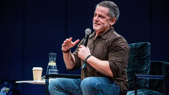 Dan Gilbert, the driving force who helped restart Detroit