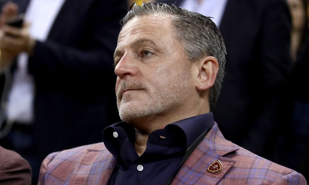 Dan Gilbert seals $618M for Detroit projects