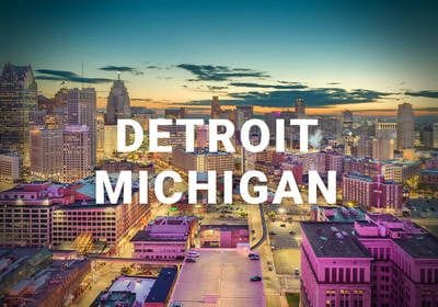 Detroit Office Report - Summer 2019