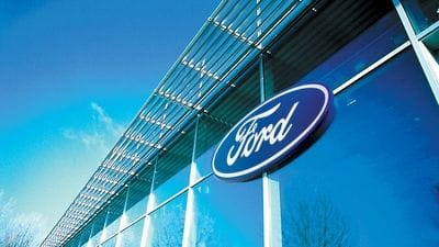 Ford to invest $1.45 billion in 2 Detroit area plants, add 3,000 jobs