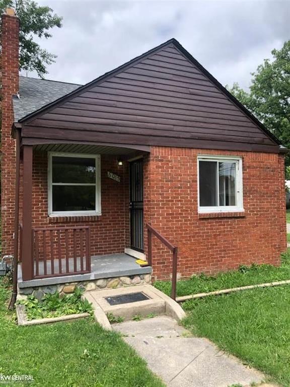 6015 Radnor St Detroit MI 48224 | Cashflowpositive.com