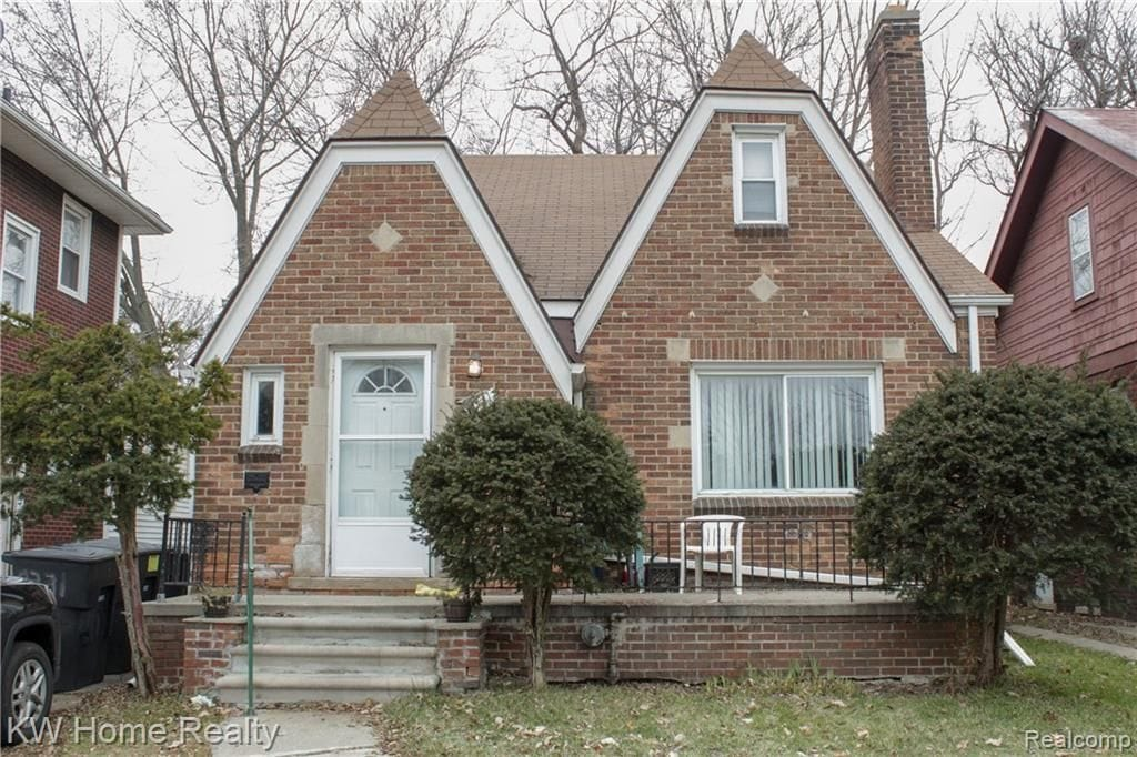 9331 Mendota St Detroit MI 48204 | Cashflow Positive | cash positive investments | positive cash flow investments | why invest in detroit