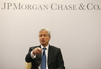 JPMorgan's investment in Detroit was so successful that...