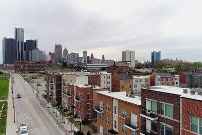 Moving to Detroit in search of the American dream