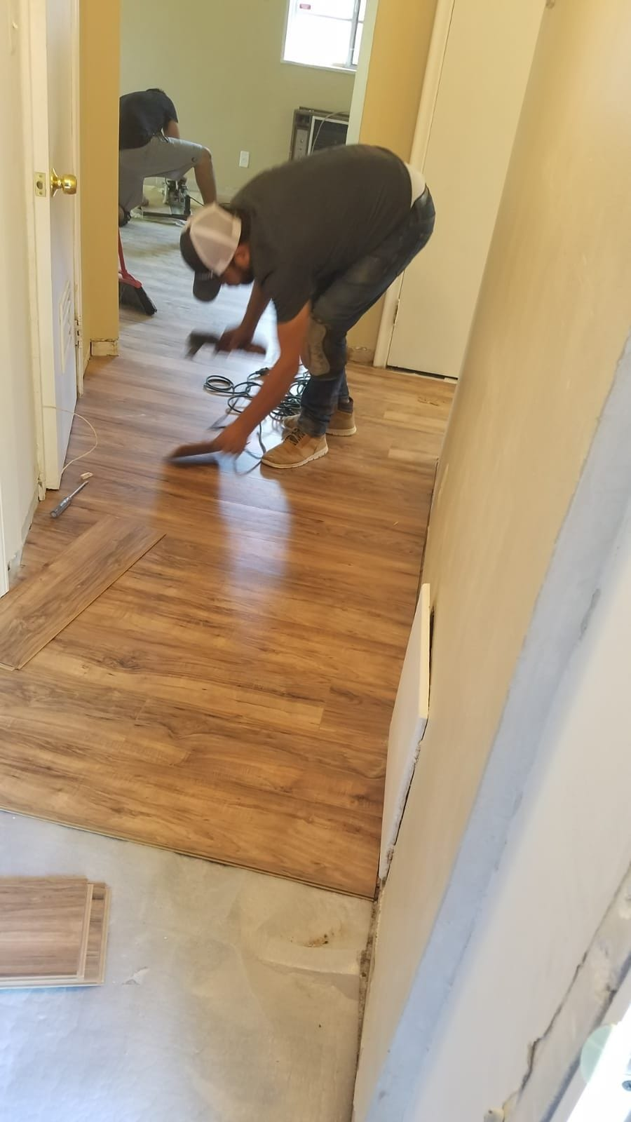 22971 Rehab - Sunrise Home improvements - cashflowpositive.com
