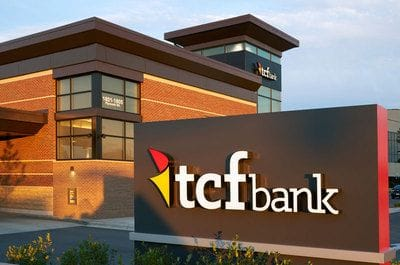 TCF Bank plans first Detroit branch outside downtown