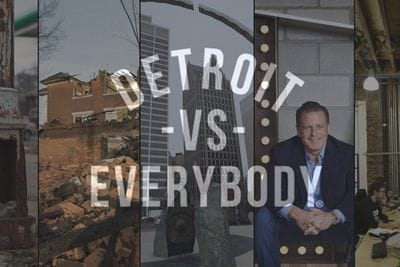 The $5 Billion Zone: Detroit West a Hotbed