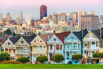 U.S. Cities with the Most and Least Tenured Homeowners