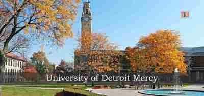 Detroit Mercy raises more than $100 million in record-setting campaign
