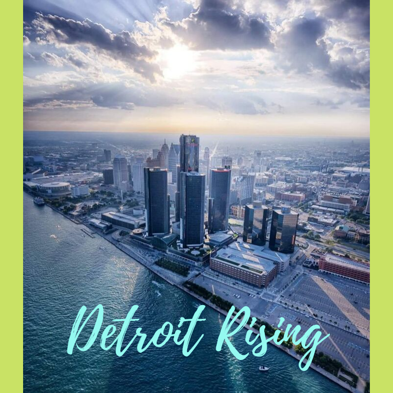 Detroit Rising - CashFlowPositive.com