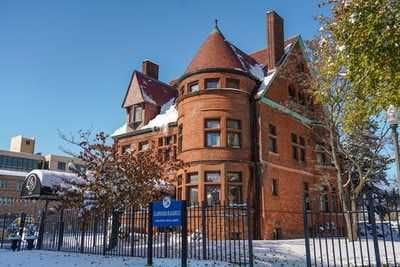 Detroit's Bagley Mansion hits market after makeover from  ?TV star