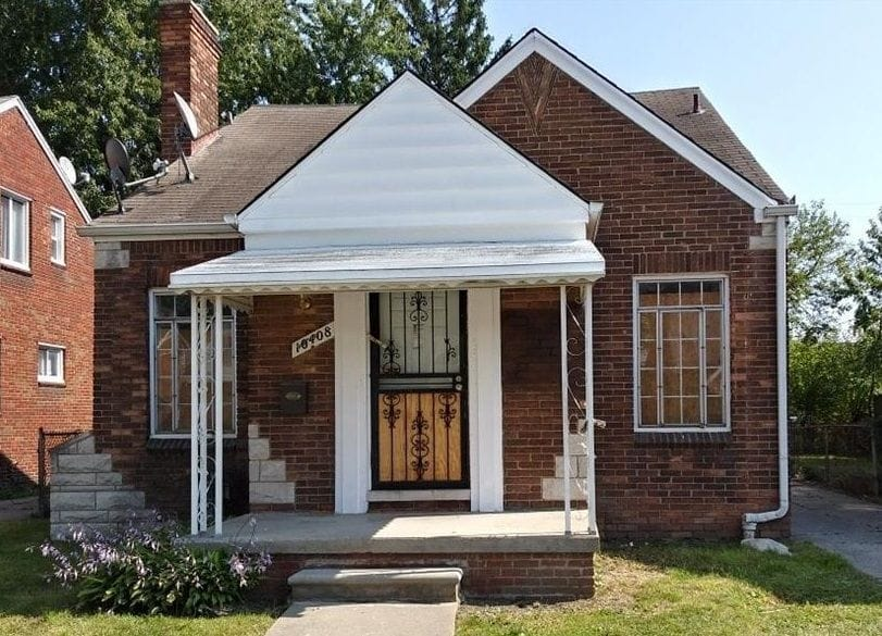 10408 Roxbury St Detroit MI 48224 | Cashflowpositive.com