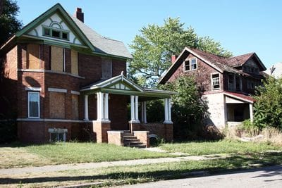 Detroit tax foreclosures hit 14-year low in 2018, report says
