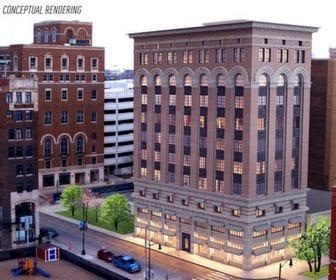 12 Developments set to transform Detroit