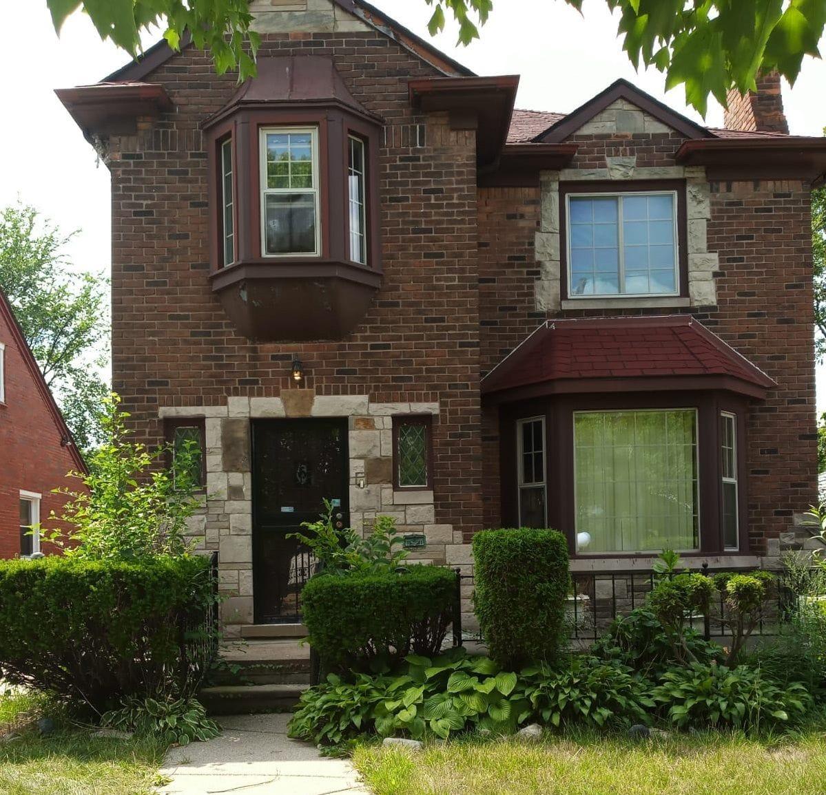 8571 Mendota St Detroit MI 48204 | Cash Flow Positive